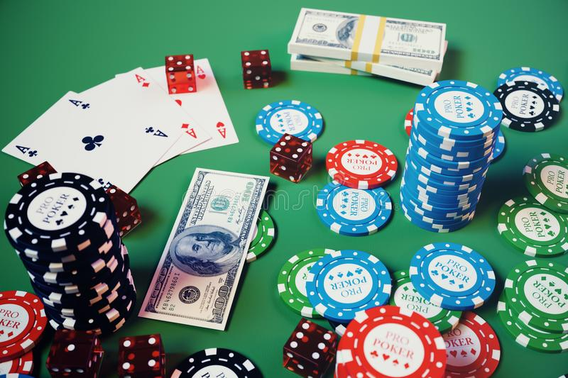 Online Casino Gamings and One-armed Bandit Online Gamings