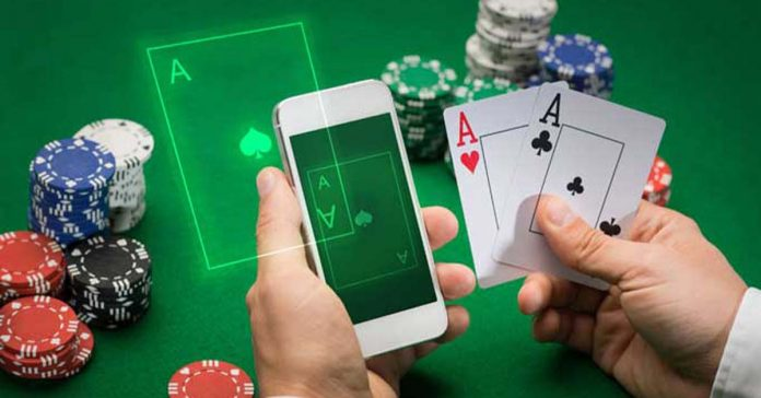 How To Locate Poker Online?