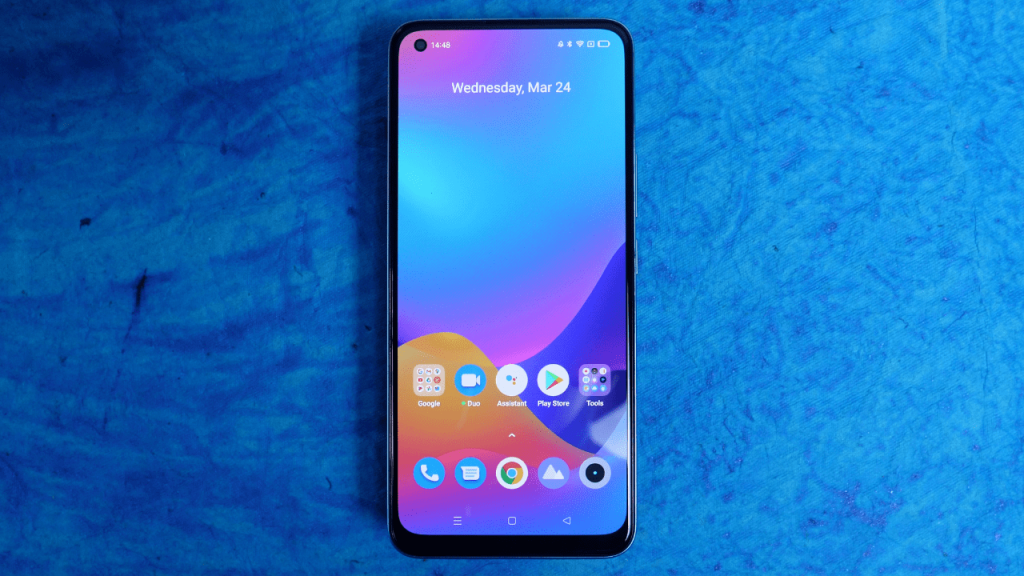 Attempt These Tricks To Simplify Your Realme 8 pro