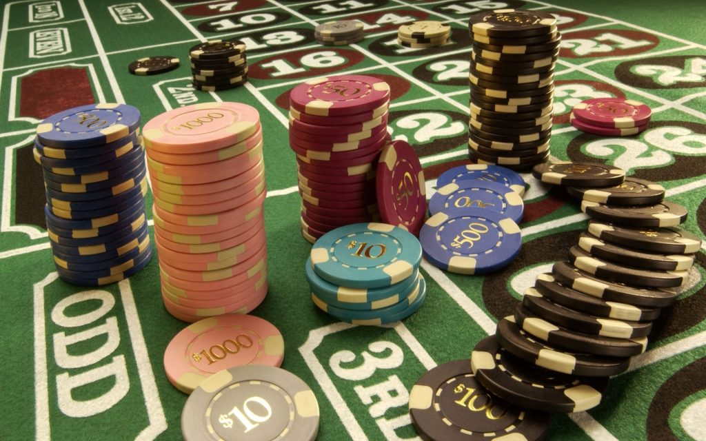 Easy Steps To Gambling Of Your Goals