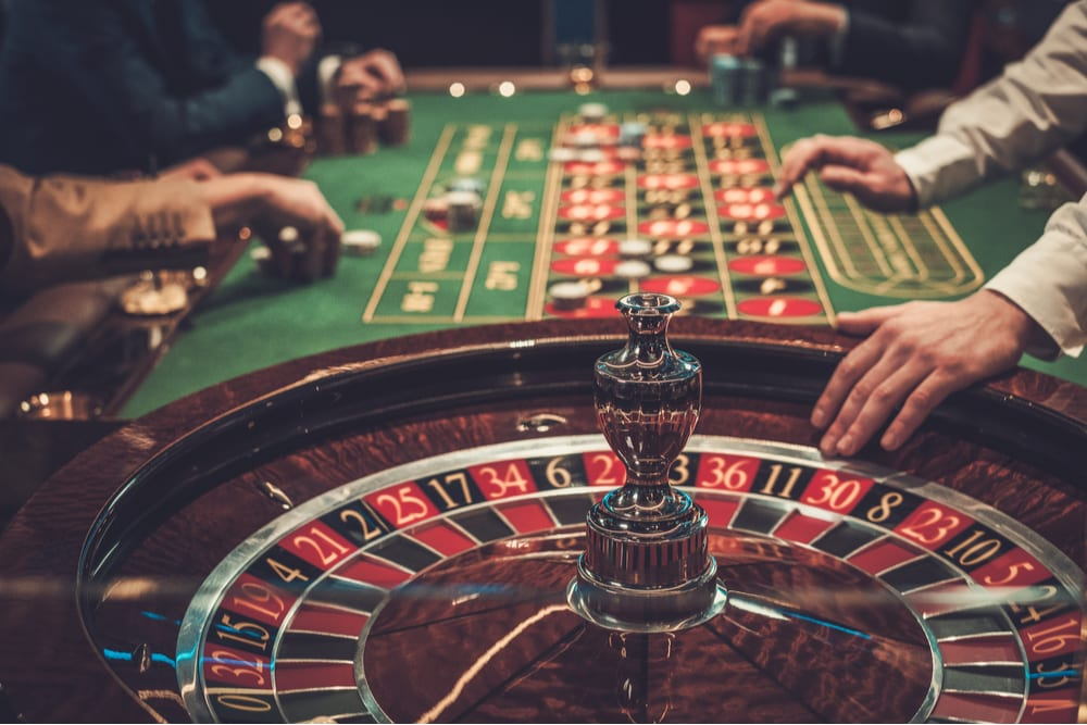 If You Happen To Learn Nothing Else Immediately, Learn This Report On Gambling