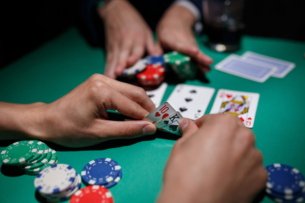 Stating Regarding Gambling And Also Exactly How It Influences You