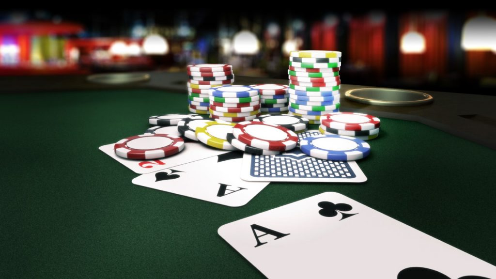 The Viewpoint Of Online Casino