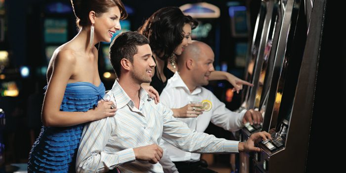 Online Casino Lessons Discovered From Google
