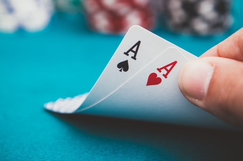 The Best Way To Quit Gambling In 5 Days