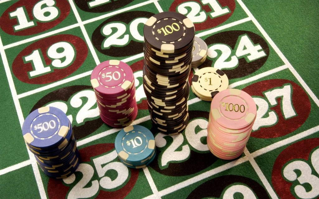 10 Issues You Need To Find Out About Casino