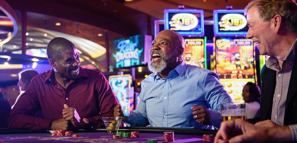 Did You Begin Casino For Ardour or Money?