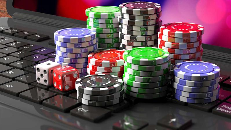 Most People Will Never Be Nice At Online Gambling. Learn Why