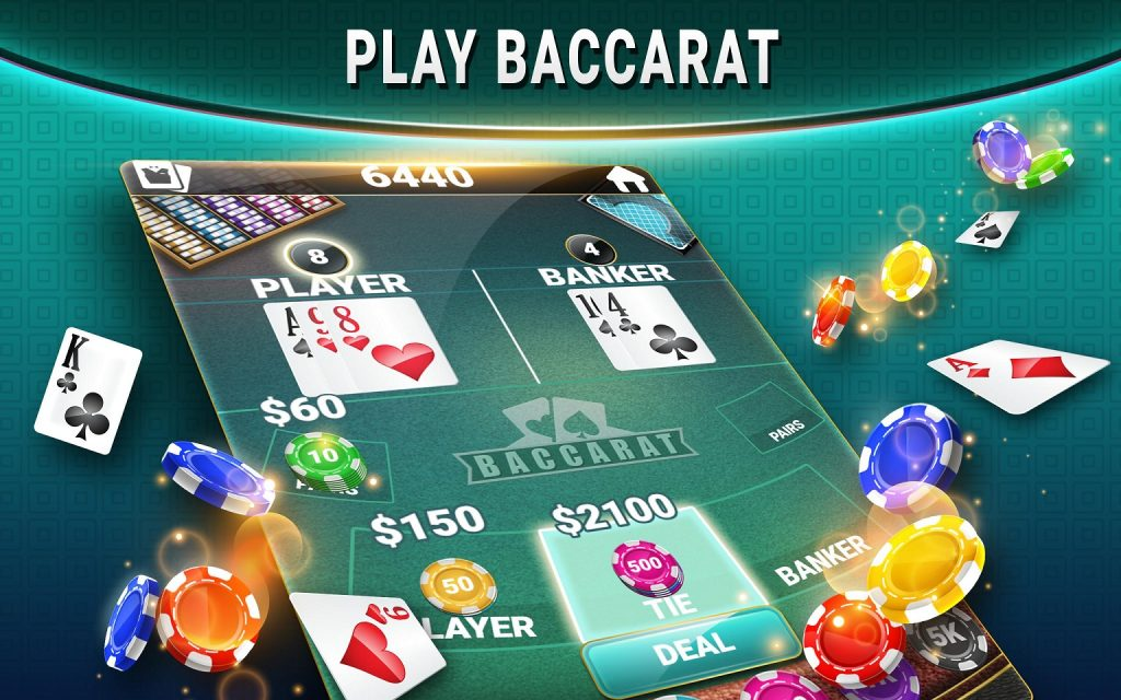 Seven Tips On Gambling Online You Should Utilize Right Now