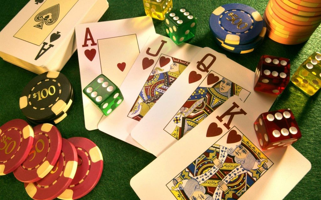 Don't Waste Time! 5 Facts Until You Attain Your Online Casino
