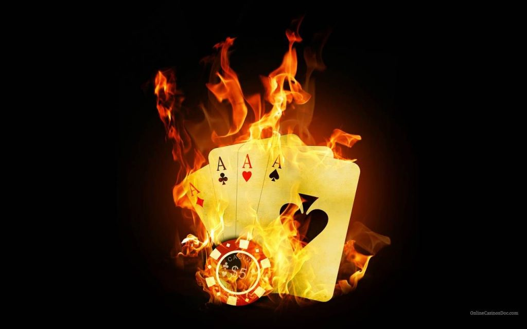 Why Online Casino Is No Good Friend To Small Business