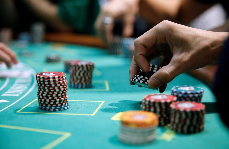 Gambling That You Have To Read Or Be Not Noted