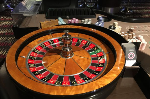 How You Can Make Extra Casino By Doing Less