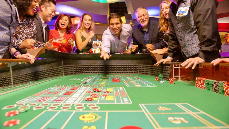 Brief Story: The reality About Online Gambling