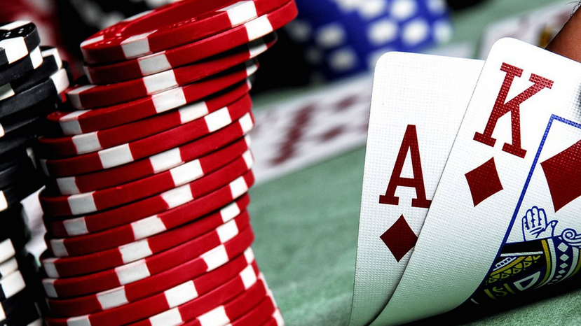 Ten Things Everyone Knows About Poker Tips That You don't