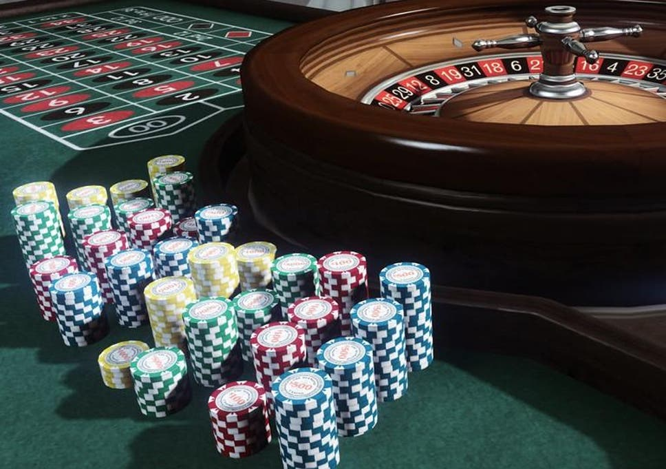 Does Gambling Generally Make You Are Feeling Silly