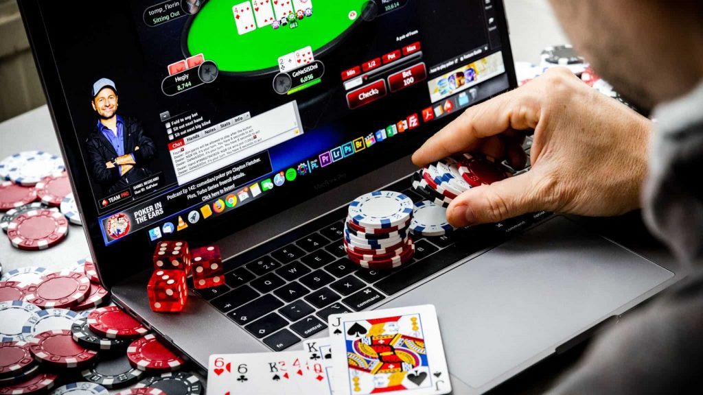 How To Choose Betting Casino
