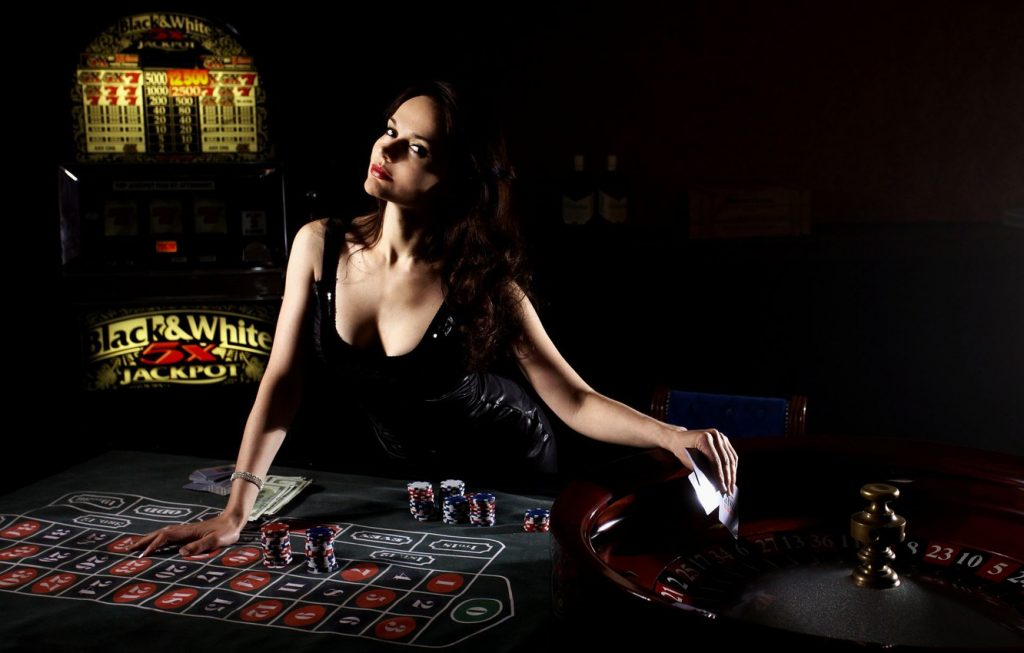 Issues It Is Best To Find Out About Gambling