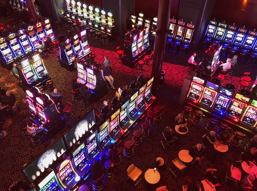 Don't Get Too Excited. You Might Not Be Completed With Casino