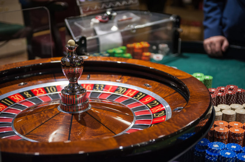 What Do you have to Do For Fast Betting Casino