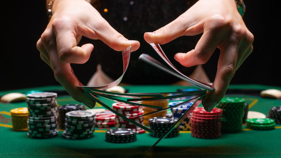 Ridiculous Rules About Gambling