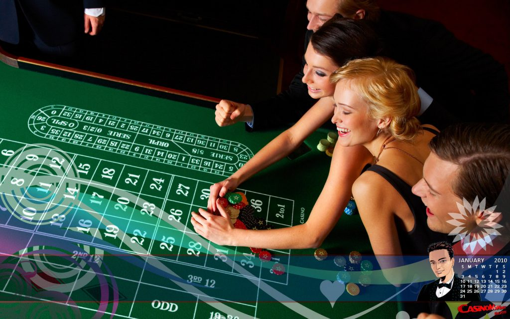 The Best Way To Promote Online Gambling