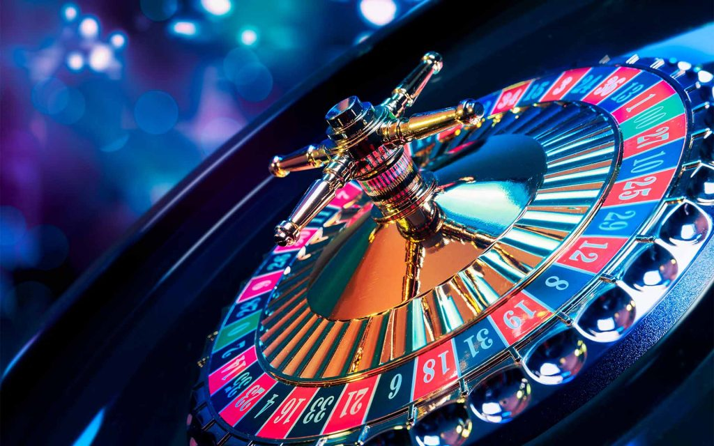 Four Things You Didn't Find Out About Online Casino.