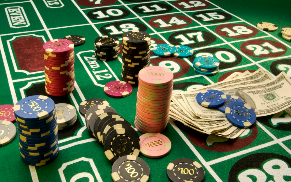 The Right Way To Make Your Product The Ferrari Of Casino