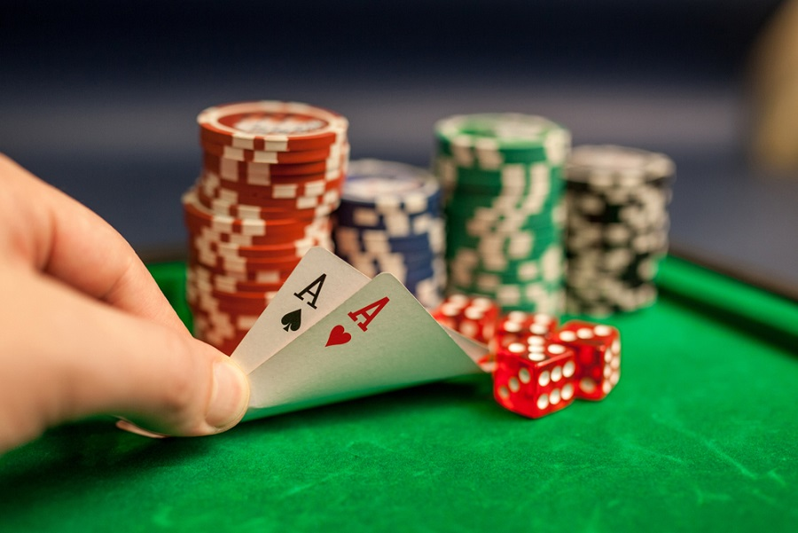 Little Recognized Methods To Make The Most Out Of Gambling Casino